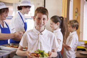 Catering dla szkół