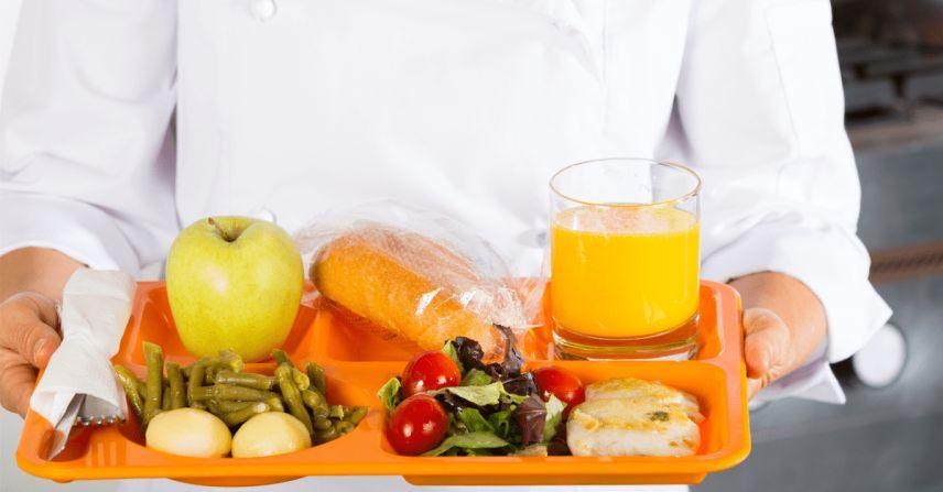 catering dla stolowek w szkolach