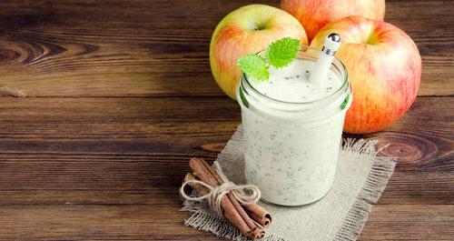 Szef kuchni poleca: Miodowe jabłko