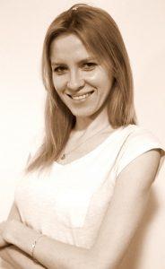 Justyna Jessa - Dietetyk w EduService