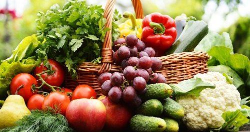Zdrowe żywienie dzieci